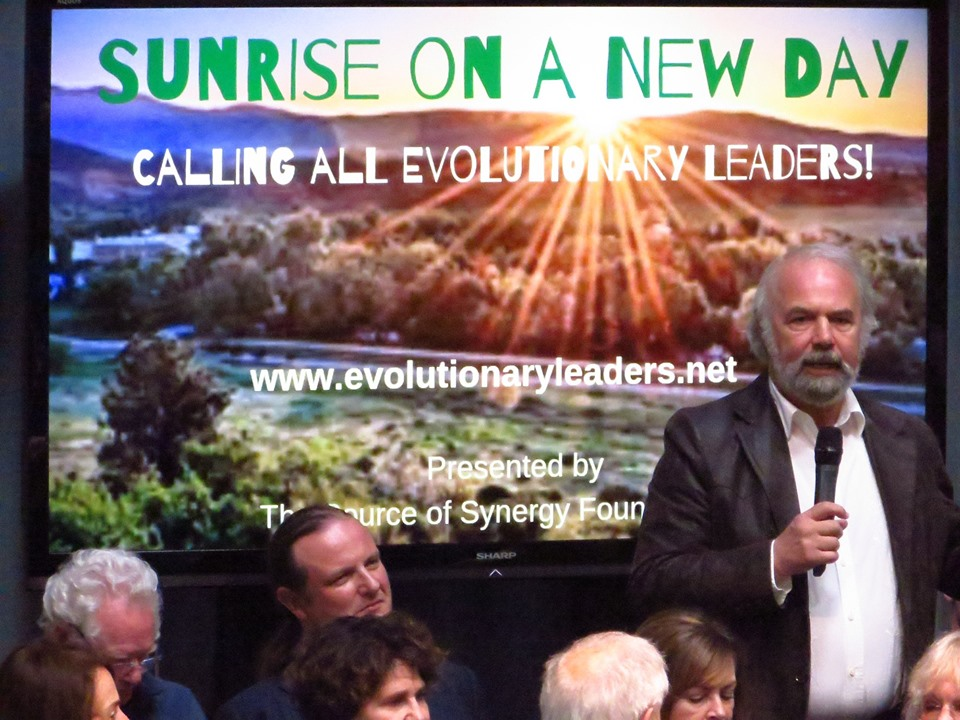 2019 Evolutionary Leaders Advance