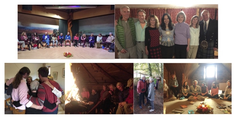 Synergy Circle at Findhorn